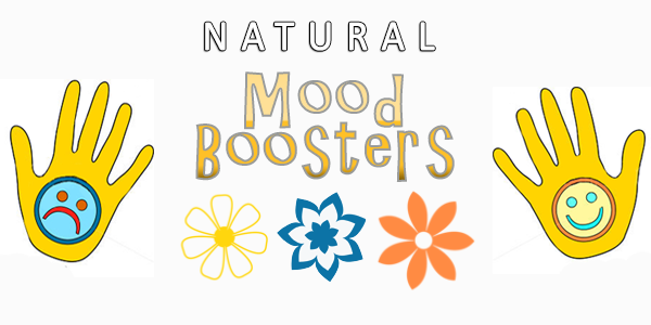 Replace Mood Busters in Your Diet with Mood Boosters